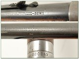 Winchester 1894 RARE 32WS Take down original! for sale - 4 of 4