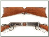 Winchester 1894 RARE 32WS Take down original! for sale - 2 of 4