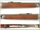 Winchester 1894 RARE 32WS Take down original! for sale - 3 of 4