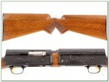 Browning A5 Light 12 68 Belgium likely unfired! - 2 of 4