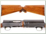 Browning A5 Sweet Sixteen 57 Belgium for sale - 2 of 4