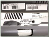 Springfield 1911 Blackened Stainless Combat ANIC for sale - 4 of 4