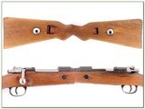 German Mauser 98 8mm 1939 for sale - 2 of 4