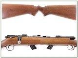 Stevens Model 416 22LR Trainer Target for sale - 2 of 4