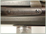 Winchester 1894 in 25-35 made in 1908 for sale - 4 of 4