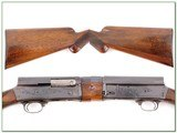 Browning A5 Sweet Sixteen 49 Belgium 26in Solid for sale - 2 of 4