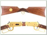 Winchester 94 38-55 Oliver Winchester unfired in box - 2 of 4