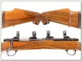 Sako AI Deluxe in Rare 223 Remington - 2 of 4