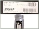 Browning Model 42 410 High Grade NIB Box! - 4 of 4