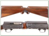 Browning A5 16 Ga 51 Belgium UNFIRED - 2 of 4