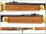 Winchester 94 Centennial 66 30-30 20in Carbine NIB - 3 of 4