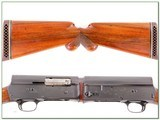 Browning A5 1960 Belgium 12 Gauge for sale - 2 of 4