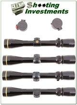 Leupold Vari-X III scope 2.5-8 gloss MINT with Covers - 1 of 1