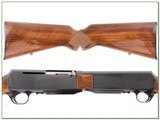 Browning BAR Grade 1 308 Win as NEW! for sale - 2 of 4