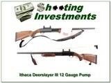 Ithaca Shotguns for sale