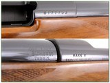Weatherby Mark V Deluxe 7mm Wthy ANIB - 4 of 4