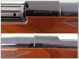 Weatherby Mark V Deluxe 300 Wthy Magnum for sale - 4 of 4