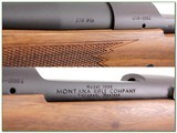Montana Rifle 1999 Limited Production 270 Win for sale - 4 of 4