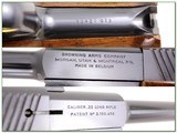 Browning Challenger 1973 Belgium 6in 22LR Exc Cond! - 4 of 4