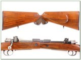 FN Mauser Supreme late 40's 30-06 for sale - 2 of 4