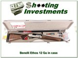 Benelli Ethos 12 Ga 28in Walnut NIC for sale - 1 of 4