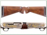Browning Silver Ducks Unlimited 12 Ga unfired! for sale - 2 of 4