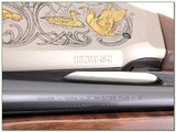 Browning Silver Ducks Unlimited 12 Ga unfired! for sale - 4 of 4