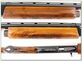 Remington 1100 Left Handed Skeet 12 Ga 2 barrels - 3 of 4