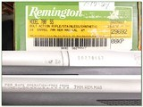 Remington 700 BDL Stainless 7mm Rem in box! - 4 of 4