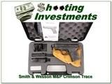 Smith & Wesson M&P 9C Crimson Trace 9mm for sale