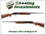 Remington 1100 Lt-20 Magnum 28in VR Full