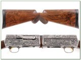 Browning A5 12 Gauge DU XX Wood in case for sale - 2 of 4