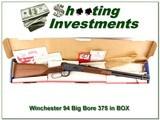Winchester 94 XTR Big Bore early 375 Win NIB!!! for sale - 1 of 4