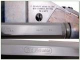 C. Sharps 1874 heavy barrel Hartford collar 50-140 for sale - 5 of 5