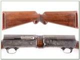 Browning A5 1949 Belgium 16 Gauge - 2 of 4