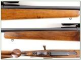Custom German Mauser in 25-06 with 4X Swift Scope - 3 of 4