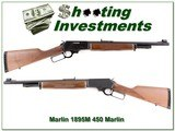Marlin 1895M in 450 Marlin 18.5in barrel Exc Cond! for sale - 1 of 4