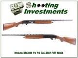 Ithaca Model 10 10 Gauge 3.5in 28in Vent Rib for sale