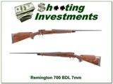 Remington 700 BDL 7mm Rem Mag for sale