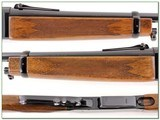 Browning BLR in the hard to find 348 Win 20 in - 3 of 4