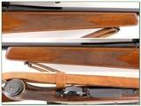 Sako L579 Forester Pre-Garcia Bofers Steel 308! - 3 of 4