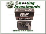 Smith & Wesson M&P Bodyguard 38 Special ANIB - 1 of 4