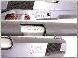 Les Baer Custom 45 ACP in box 6 Magazines - 4 of 4