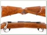 Browning Safari Grade 64 Belgium 222 Rem collector! - 2 of 4