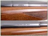 Browning Safari Grade 64 Belgium 222 Rem collector! - 4 of 4