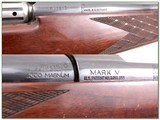 Weatherby Mark V Deluxe German 300 - 4 of 4