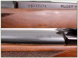 Ruger 77 Red Pad 338 Custom 26in Exc Cond - 4 of 4