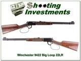 Winchester 9422 XTR Big Loop 22LR Exc Collector Cond!