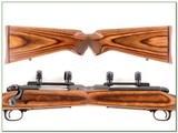 Winchester Model 70 Laminate Lightweight 270 - 2 of 4