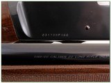 Browning BAR 22 LR early machined steel - 4 of 4